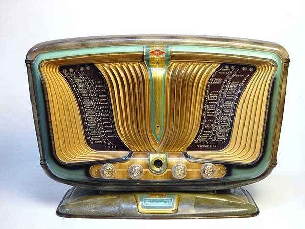 Великолепный SNR Excelsior 55